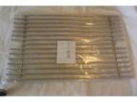 "BBQ Grill Grate Replacement Viking Stainless Steel 12"" X 20"""