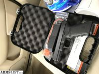 For Sale/Trade: New unfired g20 10mmNever been shot