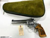 For Sale: Large Firearm Auction