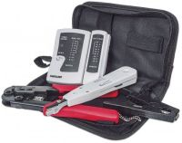Intellinet 4-Piece Network Tool Kit - This item can be delivered today, if requested.