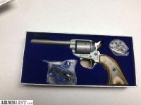 For Sale: Heritage Rough Rider .22LR/.22Mag Combo revolver