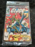 GI Joe #1 comic book