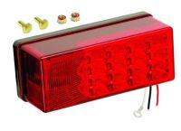 Sell Wesbar 271575 Trailer Light motorcycle in Wilkes-Barre, Pennsylvania, United States, for US $33.53