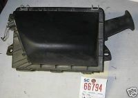 Find LINCOLN 95 TOWN CAR AIR CLEANER FILTER GRAND MARQUIS 1995 motorcycle in Clarion, Pennsylvania, US, for US $75.00