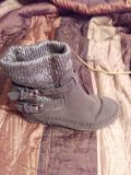 Guess boots size 8