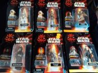 Star Wars Collectibles 1
