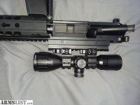 For Sale: Radical firearms 458 socom complete upper