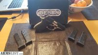For Sale: Bersa Thunder .380