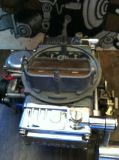 Sell Holley 600 Vacuum Secondary Ford Auto Kickdown motorcycle in Pittsburg, California, US, for US $168.00
