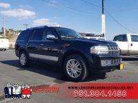 2011 Lincoln Navigator Base 4x4 4dr SUV