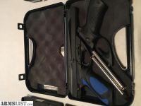 For Trade: Beretta Neos U22 For Trade