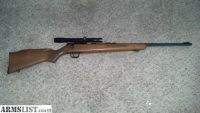For Sale/Trade: Vintage: Winchester 301 .22, Marlin 81 .22, WWI Springfield Armory Model 1898, 30-40 Krag Carbine