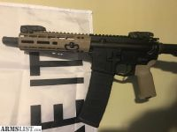 For Sale: AR Pistol