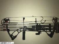 For Sale: Quest amp compound bow