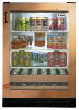 GE Monogram Panel Ready Beverage Center Open Box