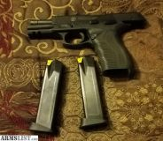 For Sale: Taurus PT809