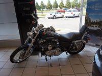 2009 Harley-Davidson Sportster 1200CC
