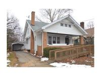 Foreclosure - N Machin Ave, Peoria IL 61606