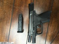For Sale: Smith & Wesson MP 40 compact