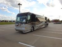 2008 Country Coach INTRIGUE 45 JUBILEE