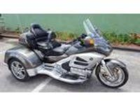2013 Honda Gold Wing 2013 HONDA GOLDWING 1800 CSC TRIKE