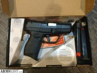 For Sale: Taurus PT740 slim