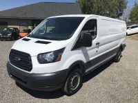 2017 Ford Transit 250 Van Low Roof w/60/40 Side Door w/LWB Van 3D