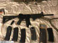 For Sale: 16 LMT AR-15 Chromed lined barrel