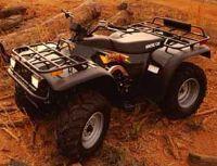 1999 Arctic Cat 500 4X4 Utility ATVs West Bridgewater, MA