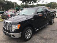 $16,500, Black 2010 Ford F-150 $16,500.00 | Call: (888) 282-0047