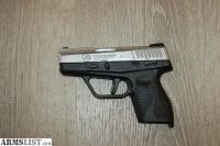 For Sale: Taurus PT709 9mm( ICN6920)