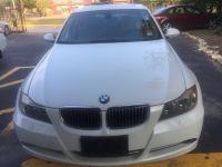 2007 BMW 3 Series 4dr Sdn 335i RWD