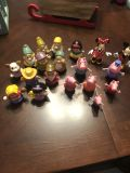 Little People, Peppa Pig and Mickey/Minnie