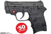 For Sale: Smith and Wesson S&W M&P Bodyguard 380 with Kryptek Typhon Camo Finish and Crimson Trace Laser. REBATE!