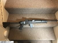 For Sale/Trade: Tactical Ruger Mini-14