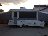 Jayco pop-up camper