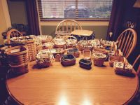 Longaberger Baskets (2)