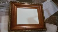 Solid Oak picture frames for 10x13 pictures