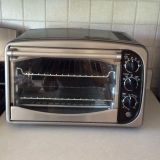 GE Toaster/Convection/Broiler/Rotisserie Oven