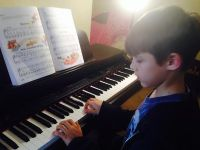 Piano Lessons - Fun, Friendly Teacher