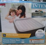 Full Size Air Bed