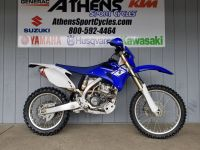 2013 Yamaha WR250F Competition/Off Road Motorcycles Athens, OH
