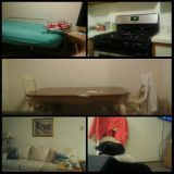 Apartment for rent seeking roommate
