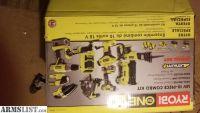 For Trade: Trade for handgun