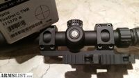For Sale: Leupold 115370 Mark AR MOD 1 Rifle with AD-Recon-1 STD mount
