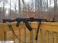 For Sale: Palmetto State Armory GB2 Gen 2 AK47 Plum