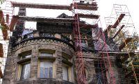 Masonry Contractor St Louis | Tuckpointing - Chimney Repair - Brickwork