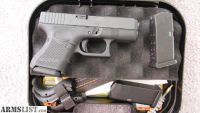 For Sale: Glock 27 Gen 4 excellent +