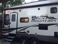 2018 Northwood Fox Mountain 235RLS
