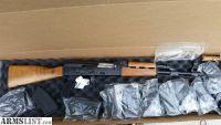For Sale/Trade: AK-47